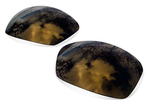 Oakley de Sunglasses Hijinx Recambio Restorer para brown Lentes Marrones mirror Polarizadas tH0Unq0w