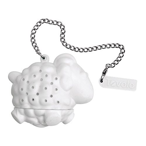 Tovolo Tea Infuser   Sheep (Large Image)