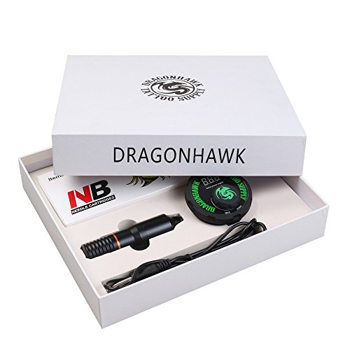 Buy what is the best tattoo kit