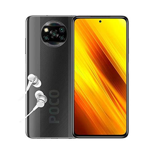 🥇 Poco X3 NFC – Smartphone 6+64GB