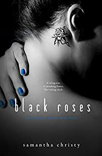 Black Roses by Samantha Christy ebook deal