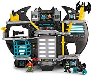 Fisher-Price Imaginext Super Friends Batcave