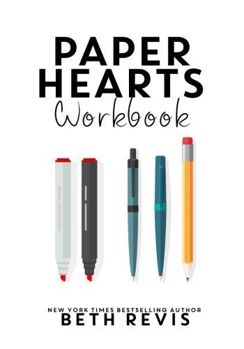 BEST Paper Hearts Workbook [R.A.R]