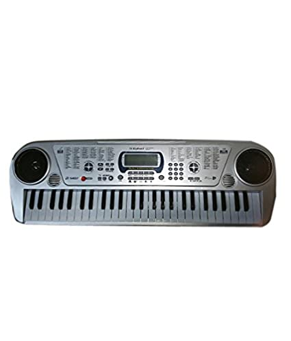 2d82a05a38f Buy Scrazy 5407 Bandstand 54-key Electronic Keyboard With LCD ...
