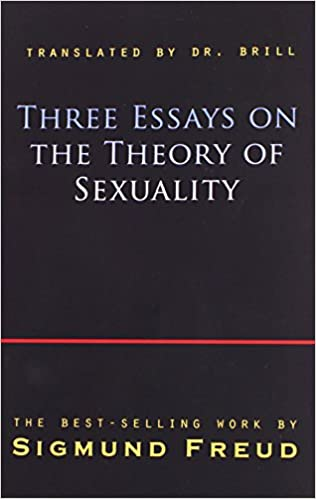 Three Essays On The Theory Of Sexuality Amazoncouk Sigmund Freud  Three Essays On The Theory Of Sexuality Amazoncouk Sigmund Freud   Books