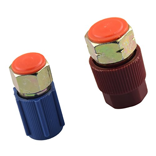 Top Air Conditioning Valves