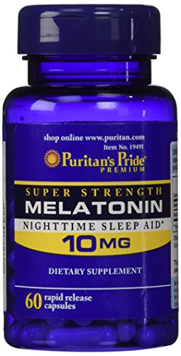 puritans-pride-super-strength-melatonin-10mg-rapid-release-capsules-60-count