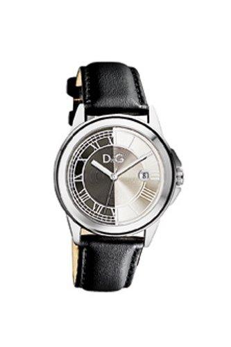 D & G Dolce & Gabbana – Reloj de pulsera analógico para mujer cuarzo dw0670