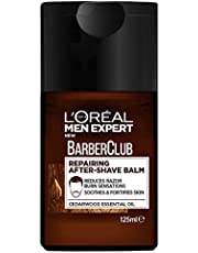 L'Oréal Paris Men Expert Barber Club After Shave 125ml