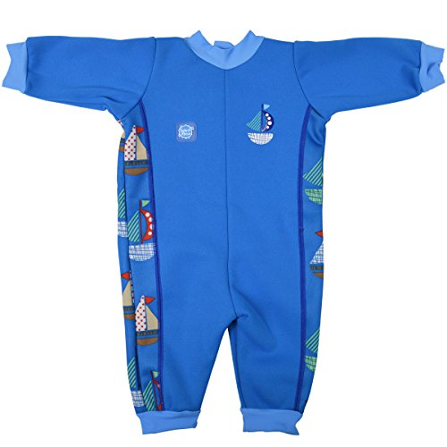 Splash About Babies Warm in One Wetsuit