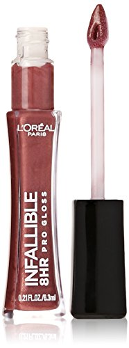 LOr%C3%A9al Paris Infallible Gloss Truffle