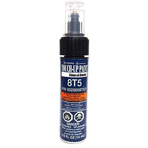 -008T5-21 Blue Ribbon Metallic Touch-Up Paint Pen (1/2 fl. oz., 14 ml) ()