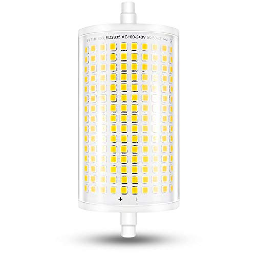 Double Ended R7S Contact Base Led Light Bulbs in US - 4