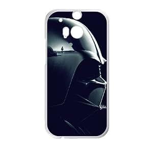 COOL Creative Desktop Star Wars CASE For HTC One M8 Q96D802209