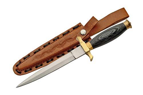 SZCO Supplies Bone Renaissance Dagger -