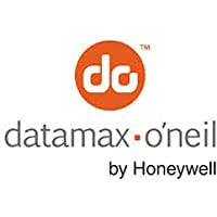 Datamax-ONeil 420967 Labels 2 Inch x 1 Inch 5500 LabelsRoll 12 RollsCase