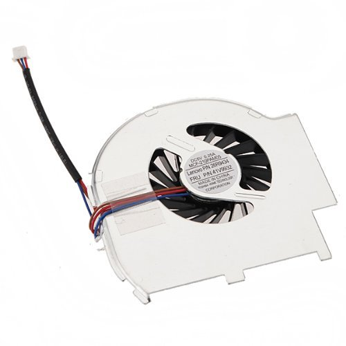 Water & Wood USB CPU Cooling Fan Cooler Pad for IBM Lenovo Thinkpad T60 41V9932 MCF-210PAM05