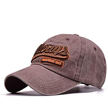 FDHNDER@Baseball Cap-beisbol gorra-Sports Hat-Outdoor Run Cap-Gorra