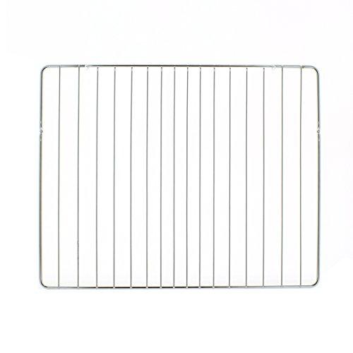Rejilla 44,7 x 34 cm para horno: Amazon.es: Grandes electrodomésticos