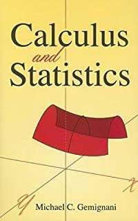 Advanced calculus with applications in statistics andr i khuri calculus and statistics dover books on mathematics fandeluxe Choice Image