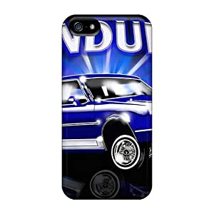 Anti-scratch And Shatterproof Honduras Phone Cases For Iphone 5/5s/ High Quality Cases