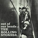 Rolling Stones: Out of Our Heads [UK Version] (Audio CD)