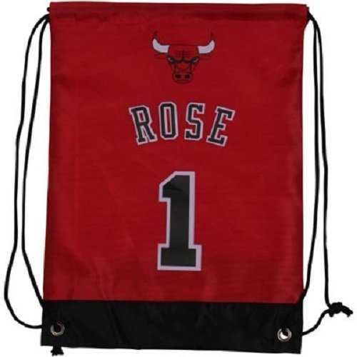 Forever Collectibles NBA Chicago Bulls Derrick Rose #1 Sportbeutel