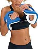 Pool Swimming Aquatic Fitness Boxing Foam Gloves Pair