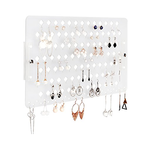 Buy earring storage rack