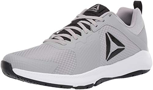 Stark Grey Reebok Uomo black Edge white pewter Tr xqxAwtPCf