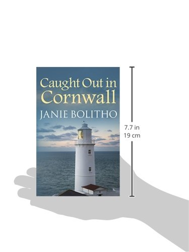 Caught Out in Cornwall (The Cornish Mysteries Book 7)