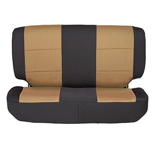 (Smittybilt 471225 Neoprene Seat Cover Set)
