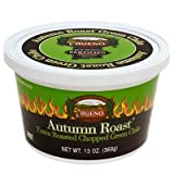 Green Chile Diced, Autumn Roast (6) 13oz tubs