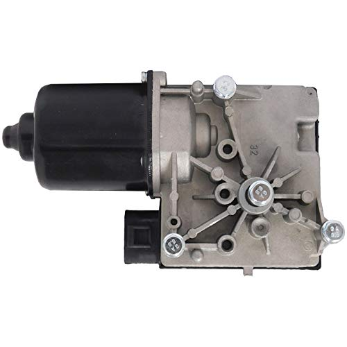 New Wiper Motor Fits Chevrolet Corvette 1997-2004 12363318 -