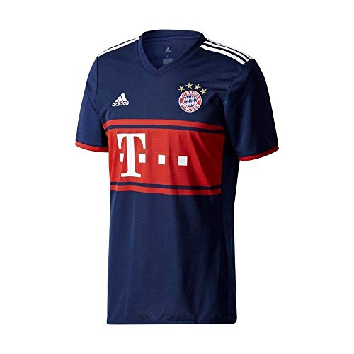 adidas FC Bayern Munich Away Jersey  CONAVY  (M) 993b283ec54cc