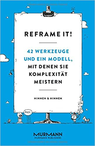 Reframe it!: 9783867745734: Amazon.com: Books