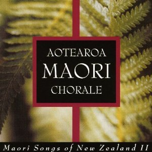 Aotearoa Maori Chorale - Maori Songs of Nz - Amazon com Music