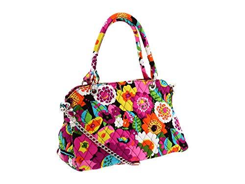 Vera Bradley Chain Bag in Va Va Bloom