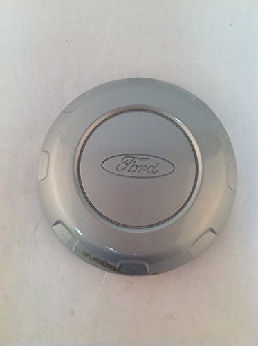 17 Inch 2004-2013 Ford F150 F-150 Truck OEM Silver Gray Center Cap Hubcap Wheel Cover 3558 4L34-1A096-EC (Ford Truck Caps)