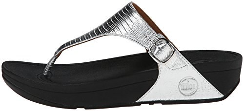 FitFlop Mujer the the Mujer Skinny Flip-Flop-elegir talla/color acf085