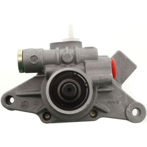 MAPM Car & Truck Power Steering Pumps & Parts Natural FOR 1996-2001 Honda CR-V