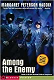 Among the Enemy (Shadow Children Series #6)