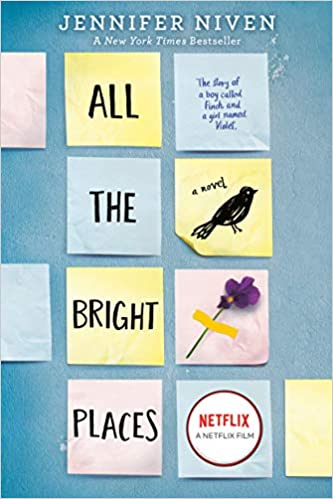 Buy All the Bright Places Book Online at Low Prices in India | All the  Bright Places Reviews & Ratings - Amazon.in