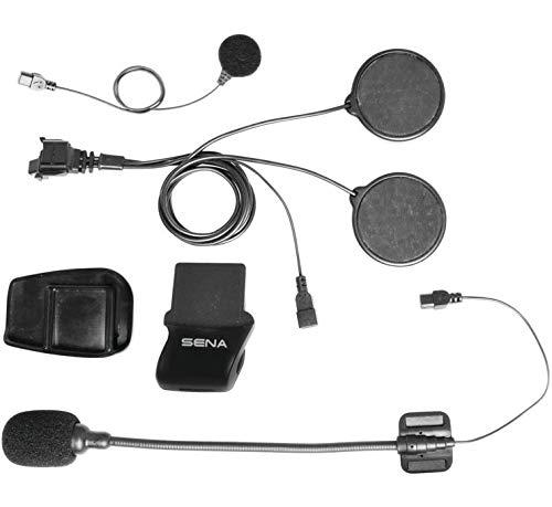 Sena Helmet Clamp Kit for SMH5 /SPH10H-FM by Sena
