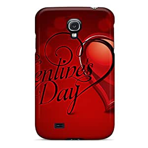 Galaxy High Quality Tpu Case/ Happy Valentines Day Special UMp1722zGzH Case Cover For Galaxy S4