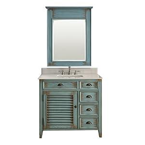41tliNXsPBL._SS300_ Beach Bathroom Decor & Coastal Bathroom Decor