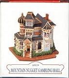 Liberty Falls Village: Mountain Nugget Gambling Hall