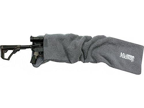 MidwayUSA Silicone Treated AR 15 Riot Shotgun