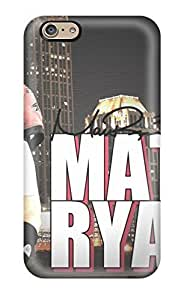 Kellie-Diy Forever Collectibles Nfl Mattyan Atlanta Falcons Hard Snap-on Iphone 6 case LLf06AyJJYD cover