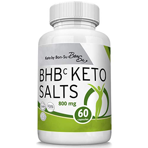 Keto Diet Pills - Keto Weight Loss Pills 800mg60 Capsules - Advanced Weight Loss Ketosis Supplement - Natural BHB - Best Weight Loss Support